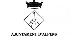 Ajuntament d'Alpens