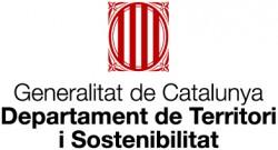 Departament de Territoi i Sostenibilitat